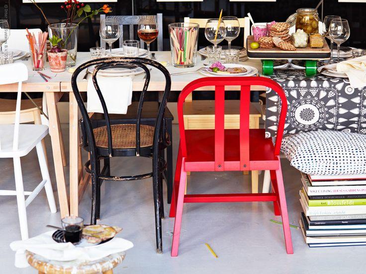 Anna Pettersson | Inspiration Från IKEA