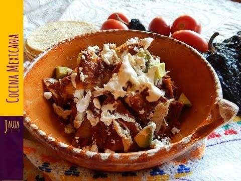 34 best Traditional Mexican Food The Basics from Jauja