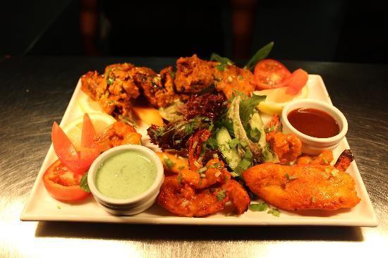 Barossa Indian Cuisine