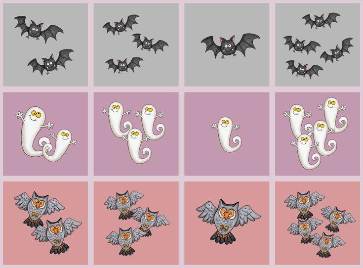 12 besten Halloween Bilder auf Pinterest   Basteln halloween ...
