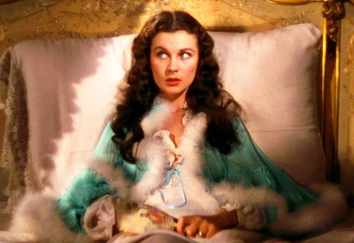 Scarlett O'hara do you know that over 50 actresses tried out for this part ? They even made a movie out of it!