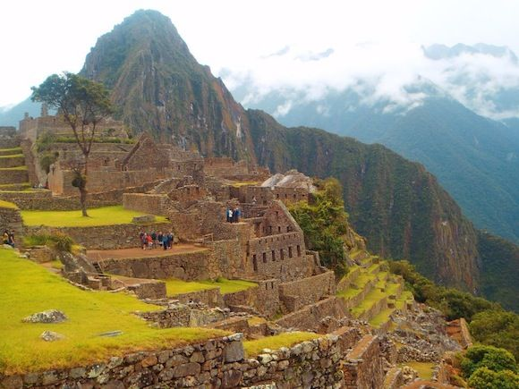 What You Need To Know To Successfully Hike The Inca Trail