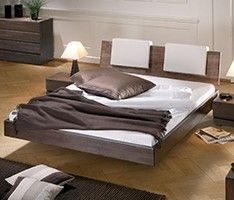 Hasena Vilo Varus - Solid Wooden Bed