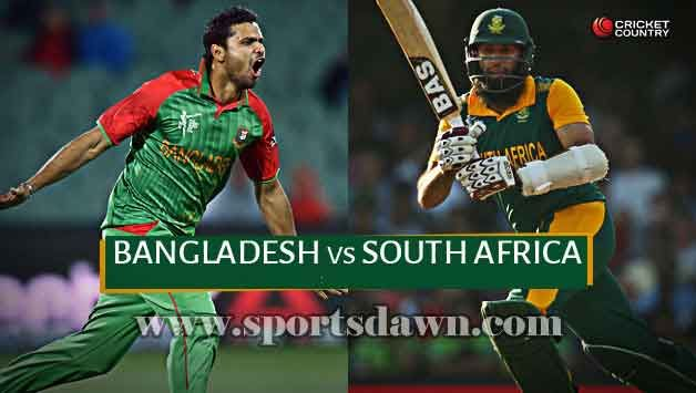 South Africa demonstrated only two snapshots of shortcoming amid the first Day International on the end of the week.here watch live cricket streaming Free
