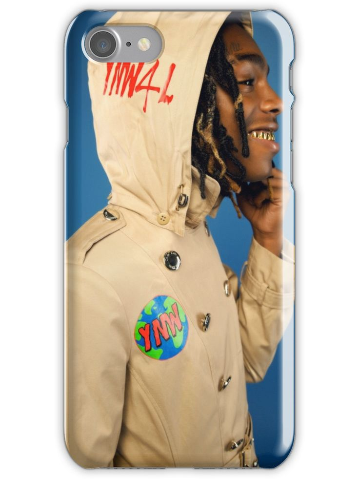 YNW Melly iPhone 7 Snap Case in 2019 Products Iphone