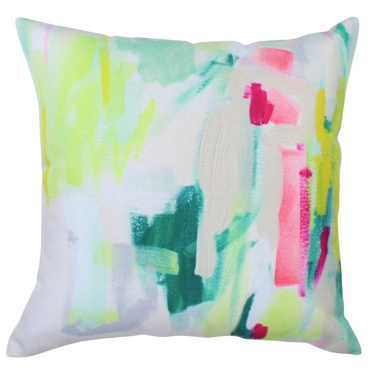Escape to Paradise - Custom Cushion Cover - Chelsea 45cm x 45cm, $59.95 (http://www.escapetoparadise.com.au/custom-cushion-cover-chelsea-45cm-x-45cm/)