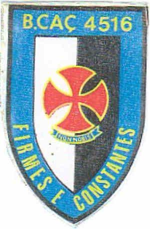 2ª Companhia de Caçadores do Batalhão de Caçadores 4516/73 Guiné