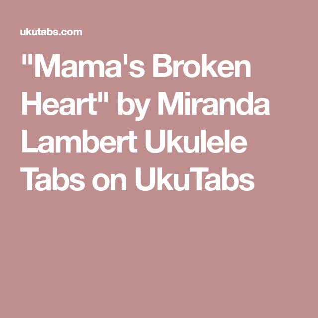 The 25+ best Mamas broken hearts ideas on Pinterest | Miranda ...