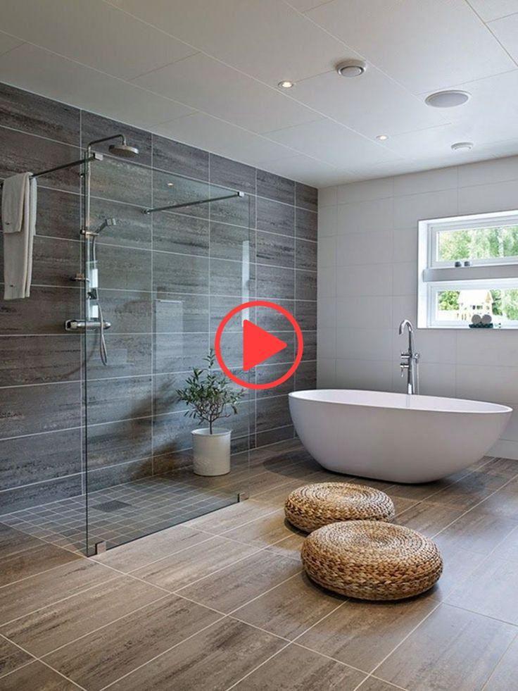 61 Low Cost Bathroom Remodeling Ideas Very Beautiful 27 Luxury Master Bathrooms Bathroom Wall Tile Bathroom Design
