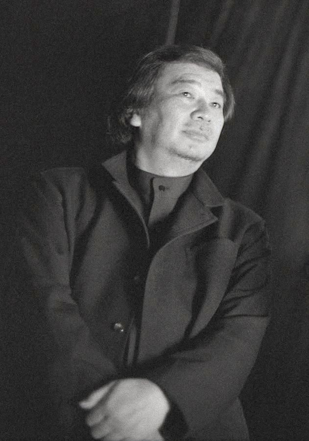 Shigeru Ban, (Pritzker 2014) - the people's architect who uses cardboard and other recycled material to create safe habitats for those who have suffered disasters.