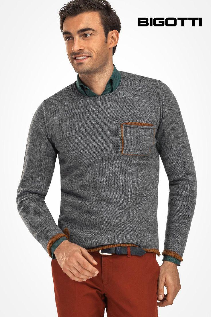 #Casual #weekend www.bigotti.ro #Bigottiromania #moda #barbati #stilmasculin #ootd #ootdmen #fashiontag #mensfashion #menswear #mensclothing #mensstyle #knitwear #tricotaje #cardigane #jachete #reduceri #sales #discounts #inspiration #stylingtips #follow