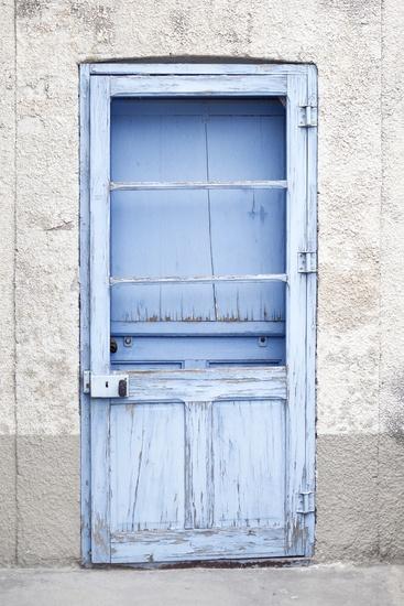 Color Azul Pastel - Pastels Blue!!! Door