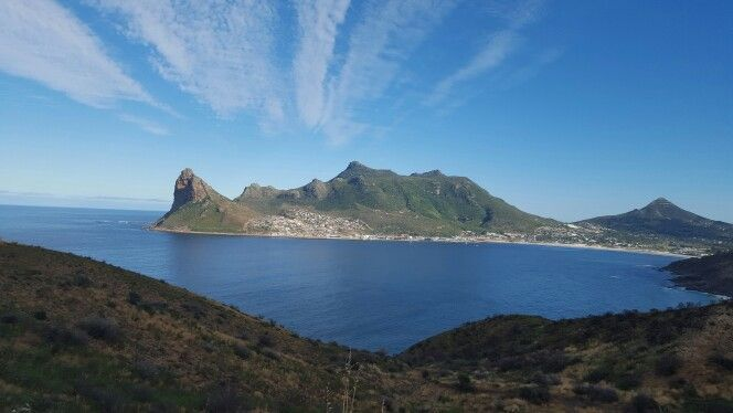 Hout Bay..Spectacular!