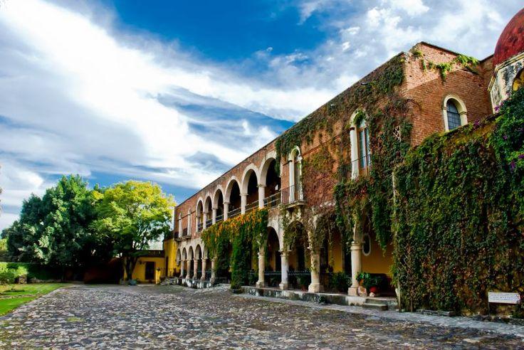 Hacienda El Carmen (Hotel and Spa), Guadalajara