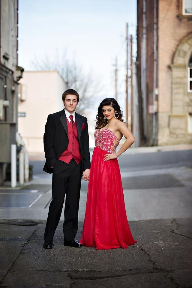 Mori Lee Prom Dress & Prom Tux - www.aliciasbridal.com w/ Toni Lynn Photography