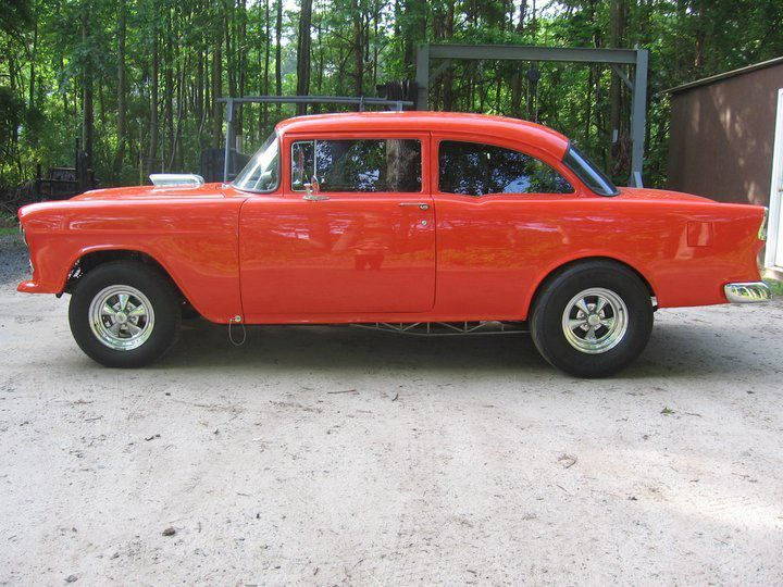 1955 chevy gasser for sale - Lookup BeforeBuying