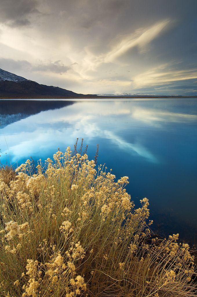 Klondike Lake, Owens River Valley, California: Photos, Klondike Lake, Nature, California, Lakes, Rivers, Photography