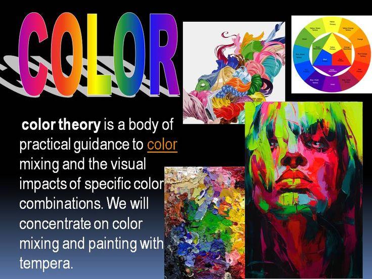 Elements Of Art Color : Elements of art color chemistry pinterest