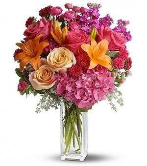 Los mejores sitios para comprar flores por Internet