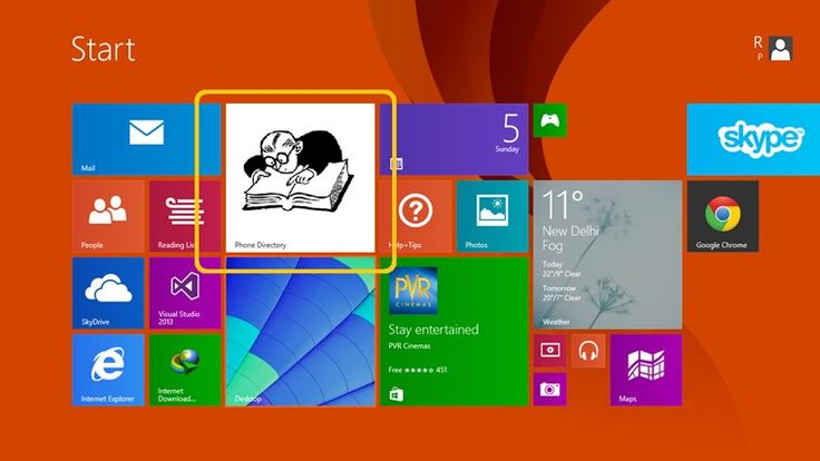 Online Telephone Directory | Online Telephone Directory app for Windows in the Windows Store