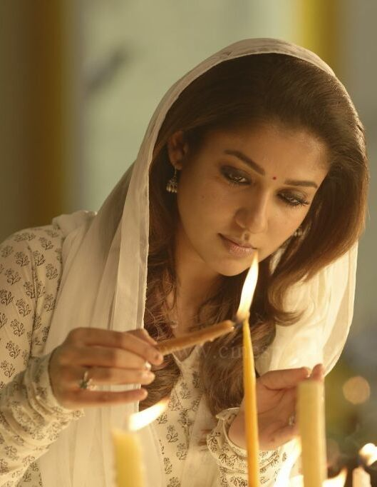 Nayantara Very Beautiful