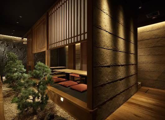 新規経営者なら知っておきたい居酒屋内装デザインの傾向と最新事例について   内装工事、店舗デザイン見積り比較、業者探しの内装総合ポータルサイト ARCHICLOUD アーキクラウド