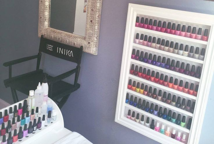 whats your favorite colour ? #manicures #pedicures #OPIpolish #CNDshellac #beautytherapy #relaxtion #beautysalon #southcoast