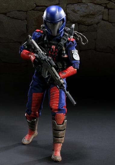 Sideshow Collectibles / Cobra Viper