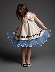 Once Upon A Dress by es es kids