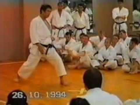 Kanazawa 1994 Tokyo - YouTube