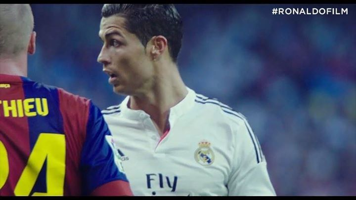 The biggest names in football face each other once again today! Are you ready to see Cristiano Ronaldo in El Clasico? #fashion #style #stylish #love #me #cute #photooftheday #nails #hair #beauty #beautiful #design #model #dress #shoes #heels #styles #outfit #purse #jewelry #shopping #glam #cheerfriends #bestfriends #cheer #friends #indianapolis #cheerleader #allstarcheer #cheercomp  #sale #shop #onlineshopping #dance #cheers #cheerislife #beautyproducts #hairgoals #pink #hotpink #sparkle…