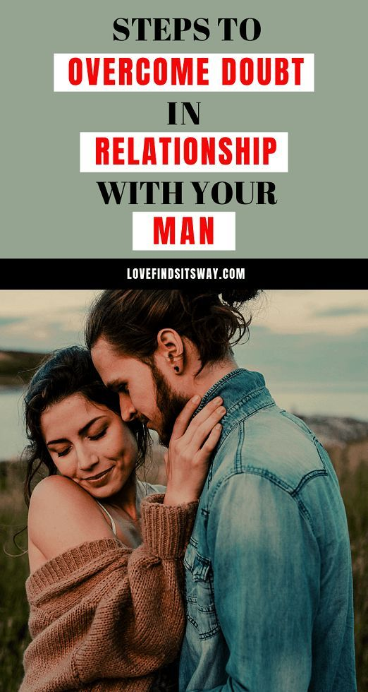 men sex doubts
