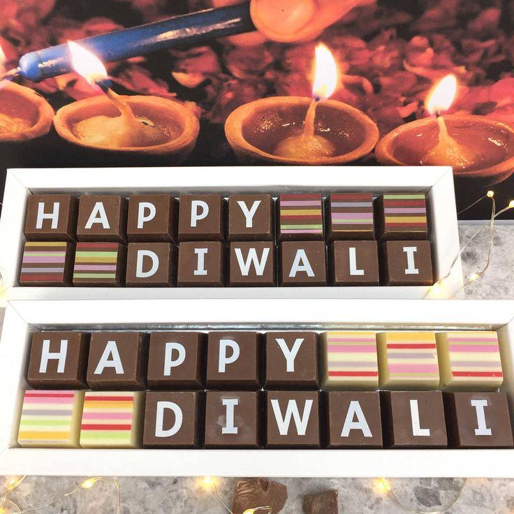 Chocolates For Diwali Celebrations | Dark chocolate ...