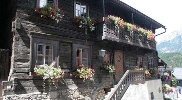 Kolping-Ferienhaus - #Guesthouses - EUR 22 - #Hotels #Österreich #Haus http://www.justigo.de/hotels/austria/haus/kolping-ferienhaus_46839.html