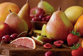 Fresh Fruit Delivery | Harry & David