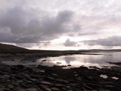 Rousay, Orkney, Scotland