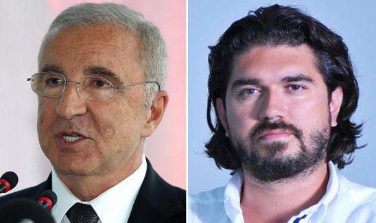 Rasim Ozan Kütahyalı ve Ünal Aysal'a hapis cezası