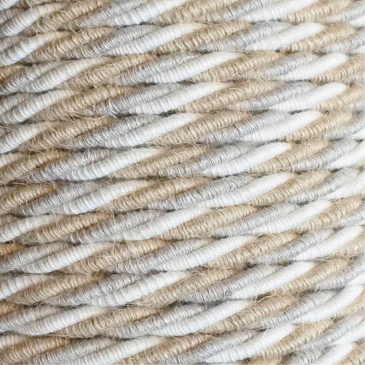 Op zoek naar vintage linnen/antraciet strijkijzersnoer? Je vindt het bij Stoersnoer voor maar € 4,50 per meter! Snelle verzending en 100% tevredenheidsgarantie.