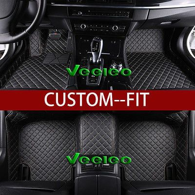 19 best sportage images on pinterest kia sportage accessories 8 colors leather car floor mats for kia sportage 2006 2017 waterproof carpets sciox Image collections