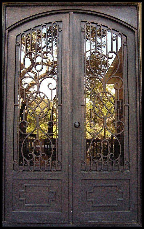 25 best ideas about puertas para cochera on pinterest - Puertas de cocheras ...