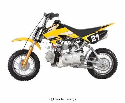 Apollo Supermach 110cc Pit Bike Sale price: $798.00