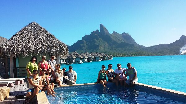 Tahiti Shows Her True Colours During TravelMart - Photo Gallery - etravelblackboard.com
