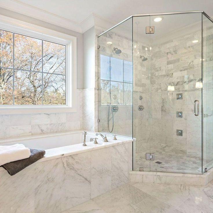 30 Cute Bathroom Remodel Ideas Trendedecor In 2020 Bathrooms Remodel Small Master Bathroom Small Bathroom