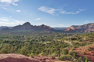 Sedona, Arizona - Roadtrip USA 2012   by Mathieu Lebreton