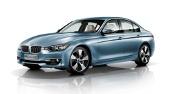 BMW Serie 3 320d EficientDynamics Edition