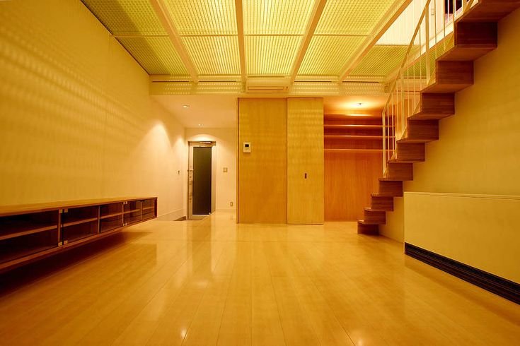 Gallery of House With Midair Living / StudioGreenBlue - 17