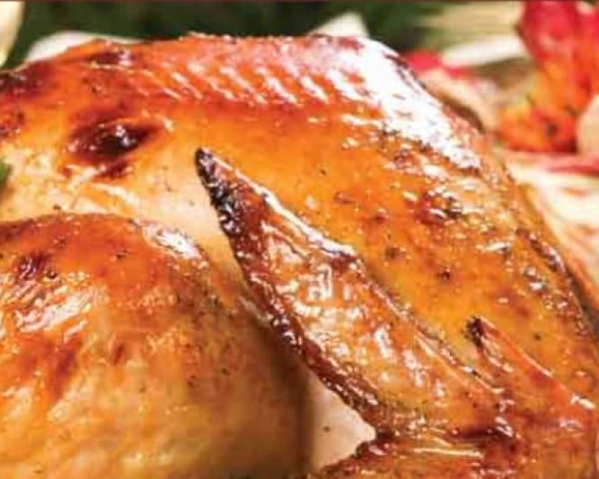Perfect Turkey Recipe | The Daily Meal