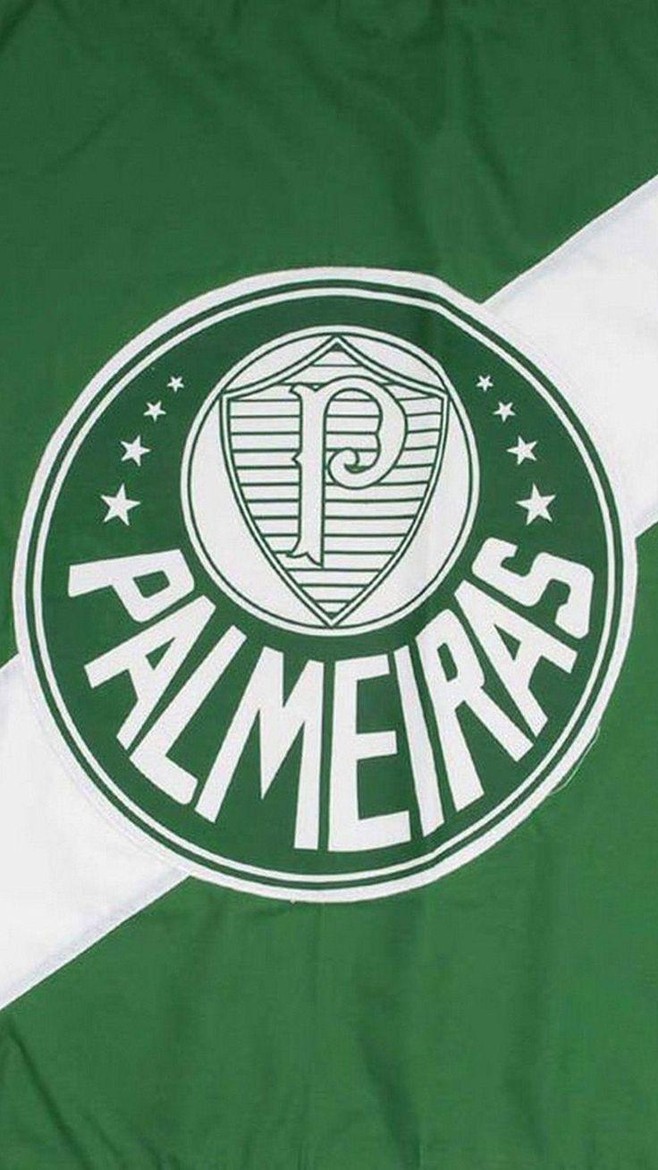 Palmeiras of Brazil wallpaper. em 2020 Wallpaper palmeiras