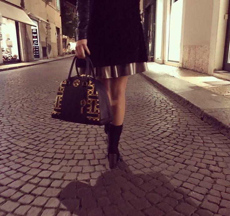 Verona in GOLD #24k