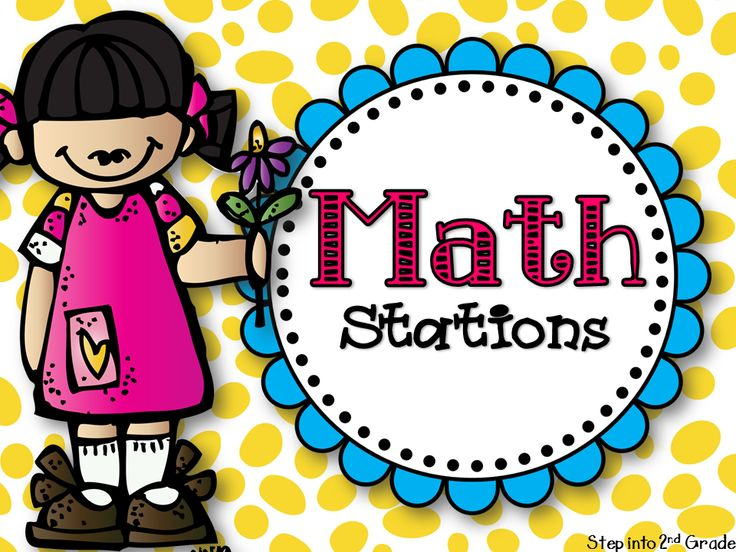More on Math Stations and how to make them work.  She includes a daily schedule for management and resources - Step into 2nd Grade with Mrs. Lemons